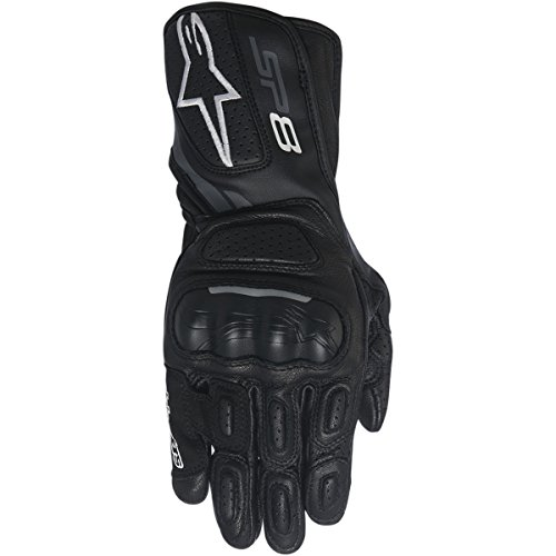 Alpinestars Women's Stella SP-8 v2 Leather Gloves (SMALL) ()