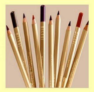 Milani Lip Pencil Red Velvet