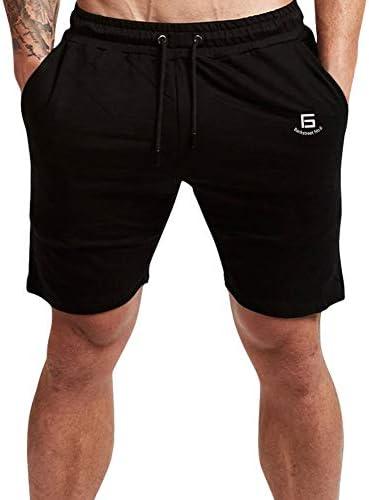 ショートパンツ メンズ トレーニング ハーフパンツ スポーツウェア フィットネス ポケット付き カジュアル 短パンツ DK-545