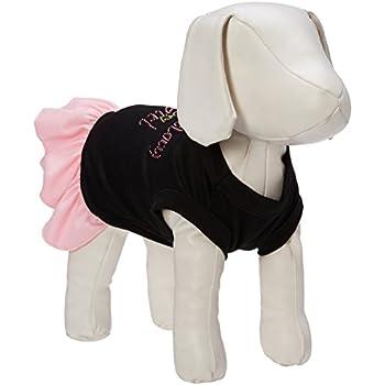 9e6e32ea71b9 Ollypet Cute Tutu Dresses for Girls Dogs Clothes Cupcake Apparel Small Cats  Puppy ...