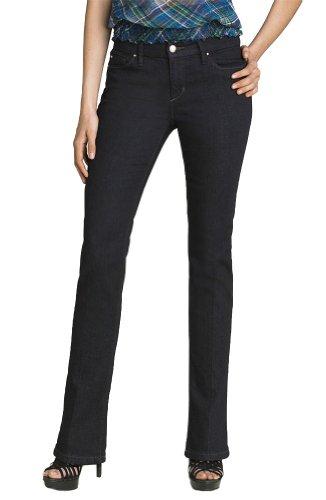 Joes Jeans Provocateur Petite Jean - Provocateur Petite Bootcut Jeans, Perry Wash, Size 24
