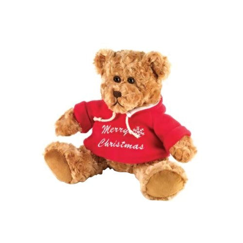 Koehlerhomedecor Noel The Christmas Teddy Bear Kids Children