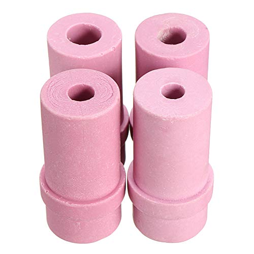 Wholesale Price 1PC 4mm/5mm/6mm/7mm Replacement Sand Blasting Ceramic Nozzle For Sand Blast Gun Welding Torches Tools by LOCHI