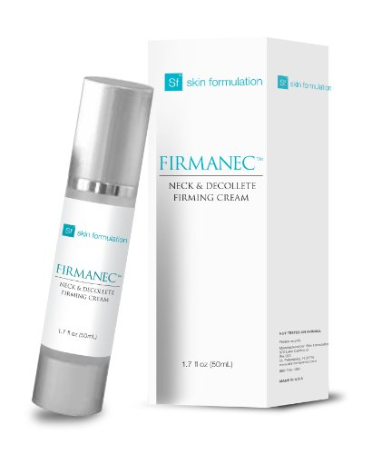 Firmanec cou raffermissant 2 oz de