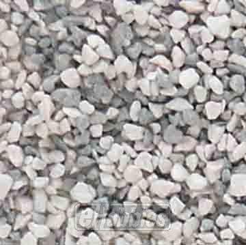Woodland Scenics Gray Blend Medium Ballast (32 oz. Shaker) (Train Ballast Set)
