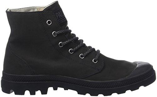 Sneaker Rive Pampa Alto a Unisex Collo Palladium Hi Gauche wUO1FqI
