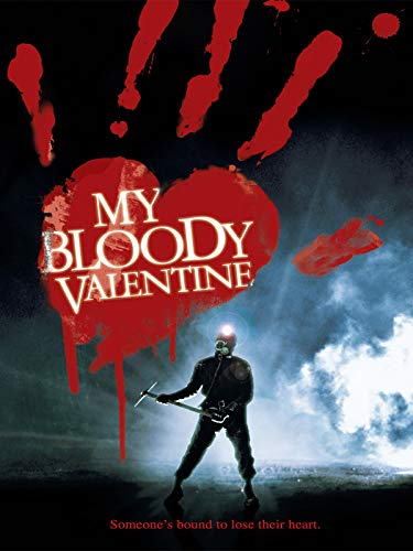 My Bloody Valentine (1981) ()