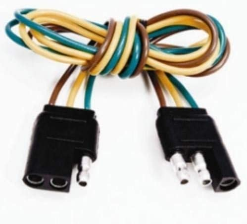 JT/&T Products 2513F Trailer Connector