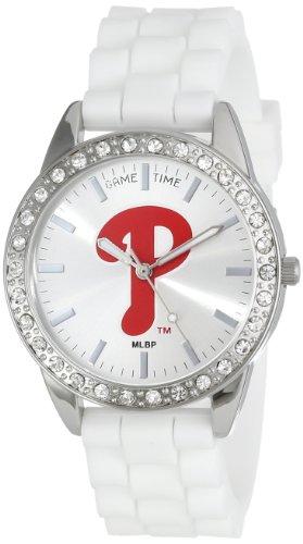 Philadelphia Phillies Sapphire Series Watch (Game Time Women's MLB-FRO-PHI