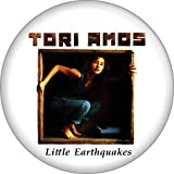Tori Amos - Little Earthquakes Album Cover