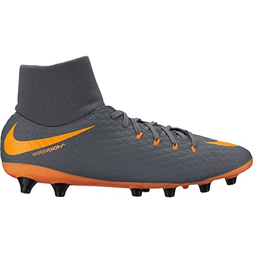 DF Grey Total 45 de Homme Chaussures 5 3 Phantom Academy EU Agpro Fitness Oran Multicolore NIKE 081 Dark SZcAPt8W77
