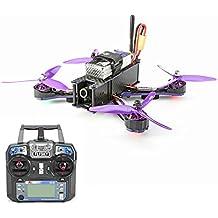 "Eachine wizard x220 FPV Racing Drone RTF Version ""Incredible Flight Performance"" - Mode 2"