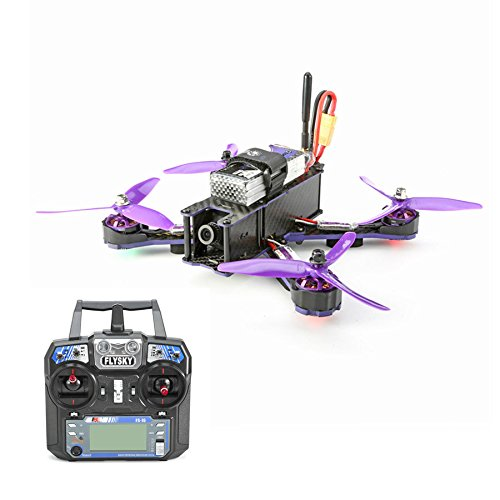 "Eachine wizard x220 FPV Racing Drone RTF Version ""Incredible Flight Performance"" - Mode 2"