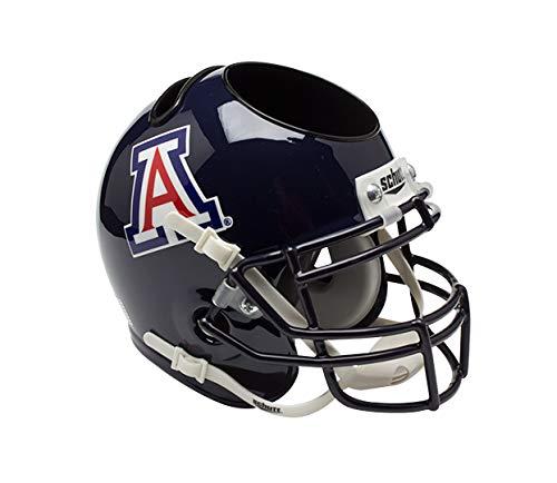 NCAA Arizona Wildcats Mini Helmet Desk Caddy - Ncaa Arizona Wildcats Helmet