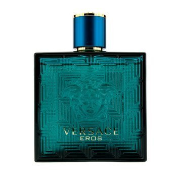 Versace Eros Eau De Toilette for Men 100ml - 2