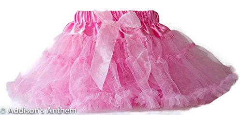 Addi Anthem Bubble Gum Tutu Pettiskirt