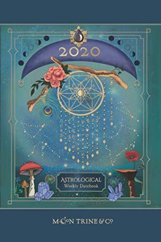 2020 Astrological Weekly Datebook