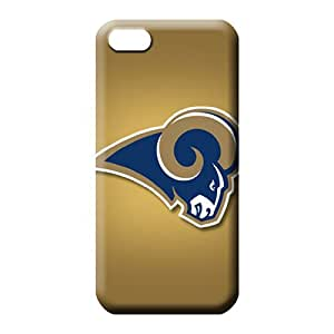 iphone 5c Excellent Fitted Phone style phone case cover st. louis rams