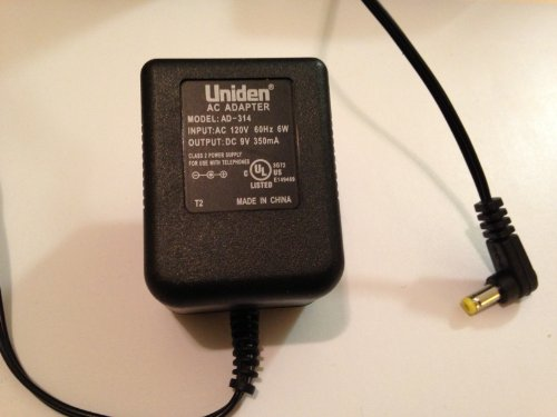 Uniden Phone Charger - 4