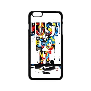 HRMB JUST DO IT Cell Phone Case for Iphone 6
