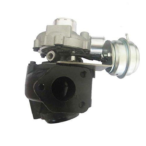Amazon.com: GOWE Turbocharger For GT1549V 700447-5008S 700447-5007S 700447-0003 700447 TURBO Turbocharger For BMW 318 D 320 D 520 D E46 E36 E39 M47D 2.0L D ...