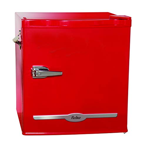 Frigidaire EFR176-RED 1.6 cu ft Red Retro Fridge with for sale  Delivered anywhere in USA
