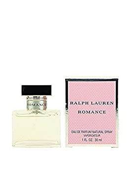 ROMANCE by Ralph Lauren – Eau De Parfum Spray 1 oz – Women