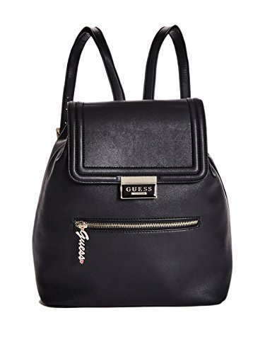 GUESS Factory Women's Rosanna Flap Backpack