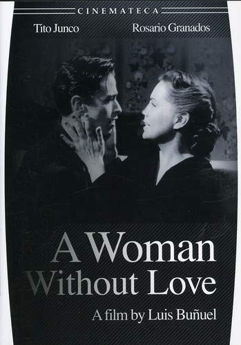 (A Woman Without Love (Ws Sub B&W))