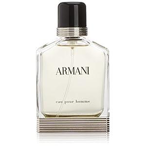Giorgio Armani New Eau de Toilette Spray for Men, 1.7 Ounce