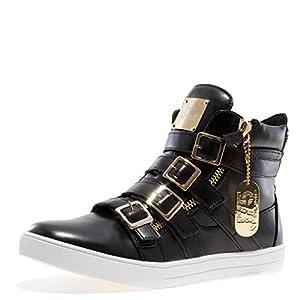 Jump J75 Men's Zealot High-Top Fashion Sneaker
