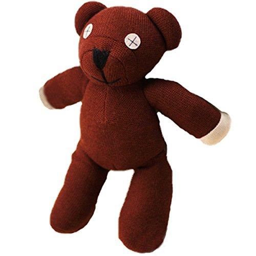 Bean Mr Bear Teddy Plush (Annvivi 9