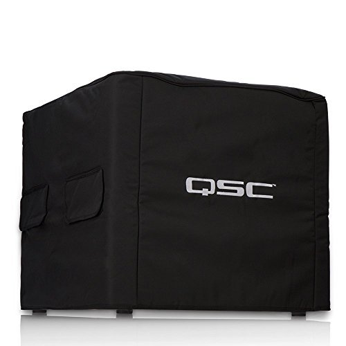QSC KLA181-Cover Padded Cover For KLA181 Subwoofer [並行輸入品] B076Z17MS1
