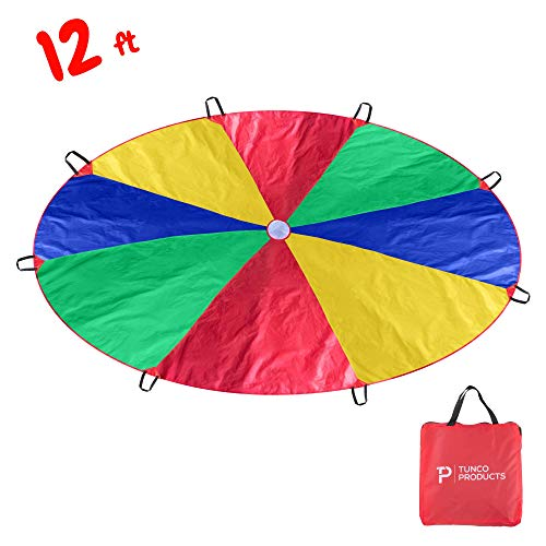 Tunco 12ft Parachute for