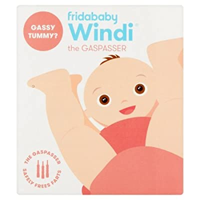 FridaBaby The Windi Gas for Babies