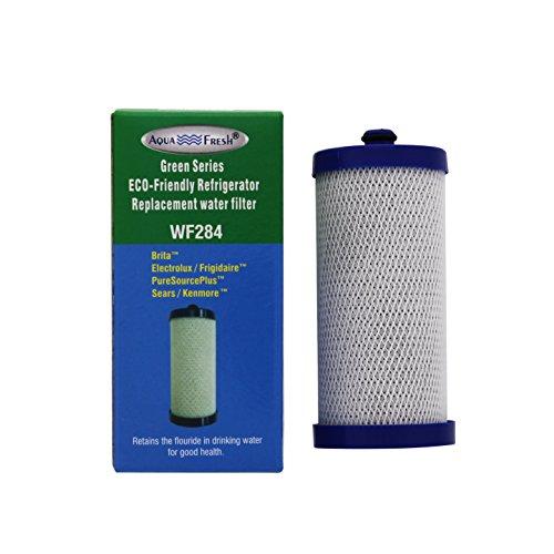 Aquafresh Frigidaire WF284 Comparable Refrigerator Water Filter