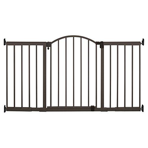Summer-Infant-Metal-6-ft-Extra-Tall-Walk-Thru-Expansion-Baby-Gate-Bronze