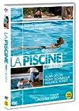 Movie DVD - La piscine (Region code : all) (Korea Edition)
