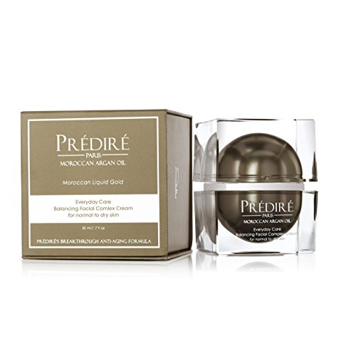 Predire Everyday Care Balancing facial Complex Cream (for normal to dry skin) 50ML (Balancing Day Care Cream)