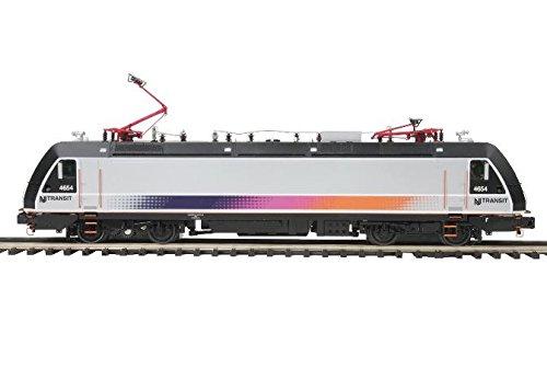 MTH TRAINS; MIKES TRAIN HOUSE NJ Transit ALP 46 #4654 (Transit Train Nj)