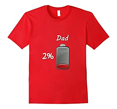 Men's One Big Happy Family Funny Vacation Matching Tshirt - Dad