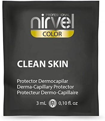 nirvel farbentferner Clean Skin Piel Color Remover Anti ...