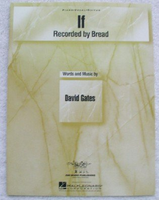 if sheet music bread - 8