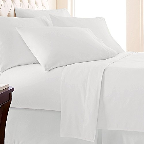 Review 400 Thread Count Sheet