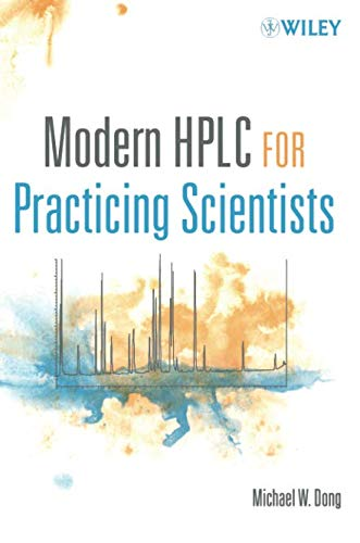 Hungry Scientist Handbook - Modern HPLC for Practicing Scientists