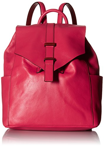 Canyon Leather Backpack - 4