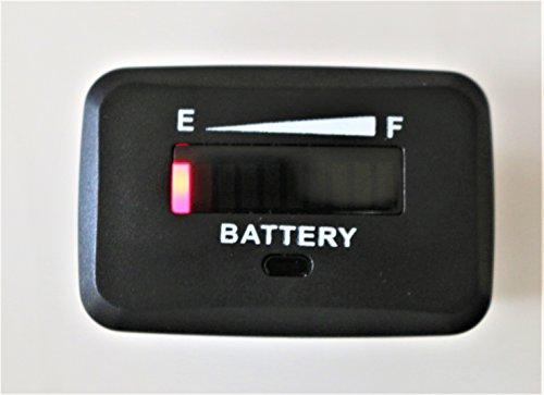 Pro12 24frc Propower S Battery Indicator Meter Solar