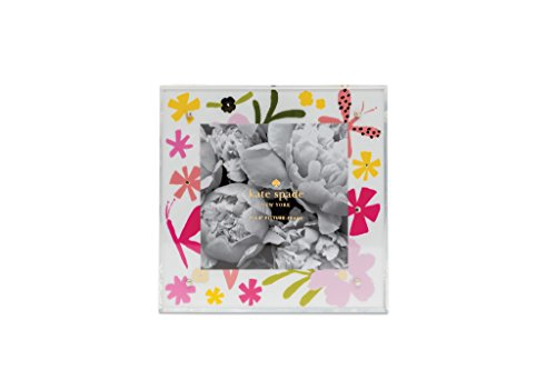 Kate Spade New York Baby Girl Picture Frame by Kate Spade New York