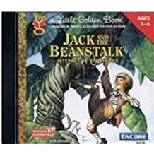Little Golden Softwares Jack & The Beanstalk