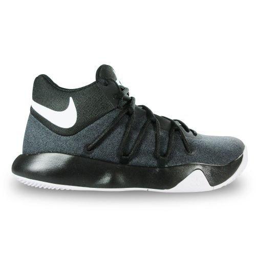 new arrival 69163 8be01 Nike Mens KD Trey 5 V Black White Size 13 D(M) US